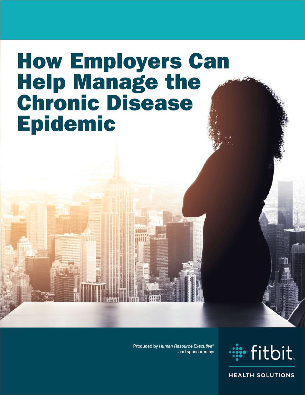 How Employers Can Help Manage the Chronic Disease Epidemic