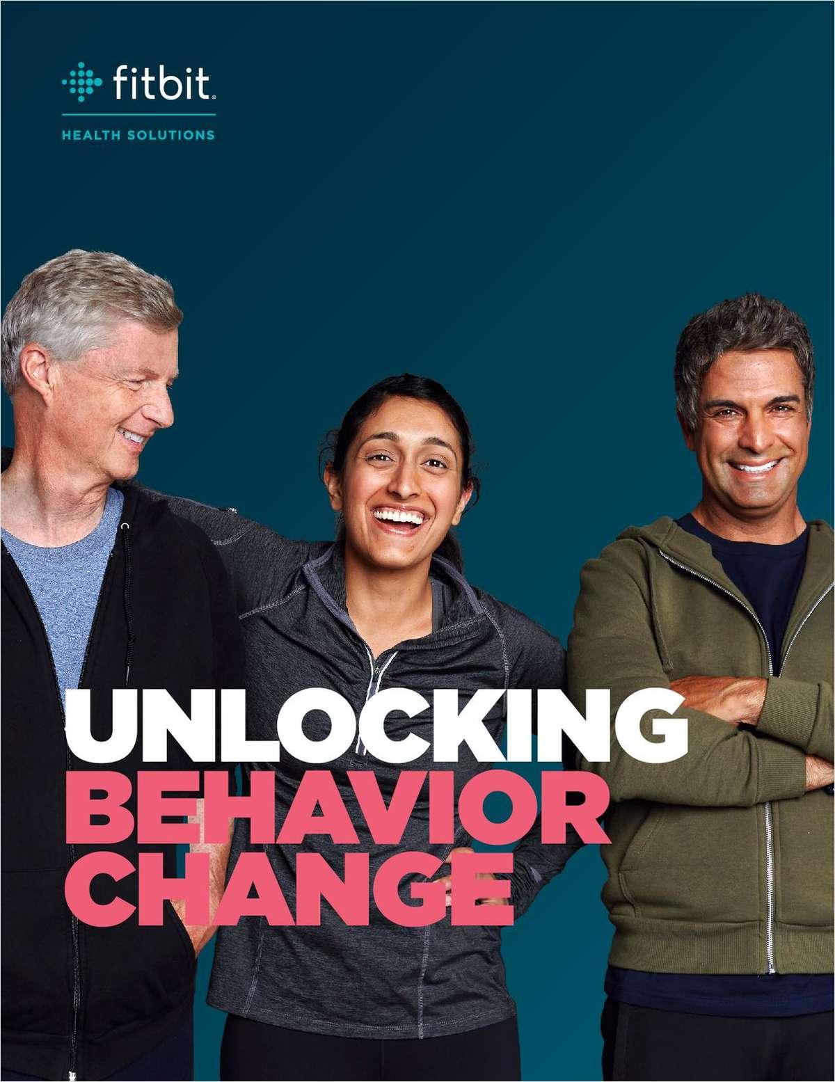 Unlocking Behavior Change