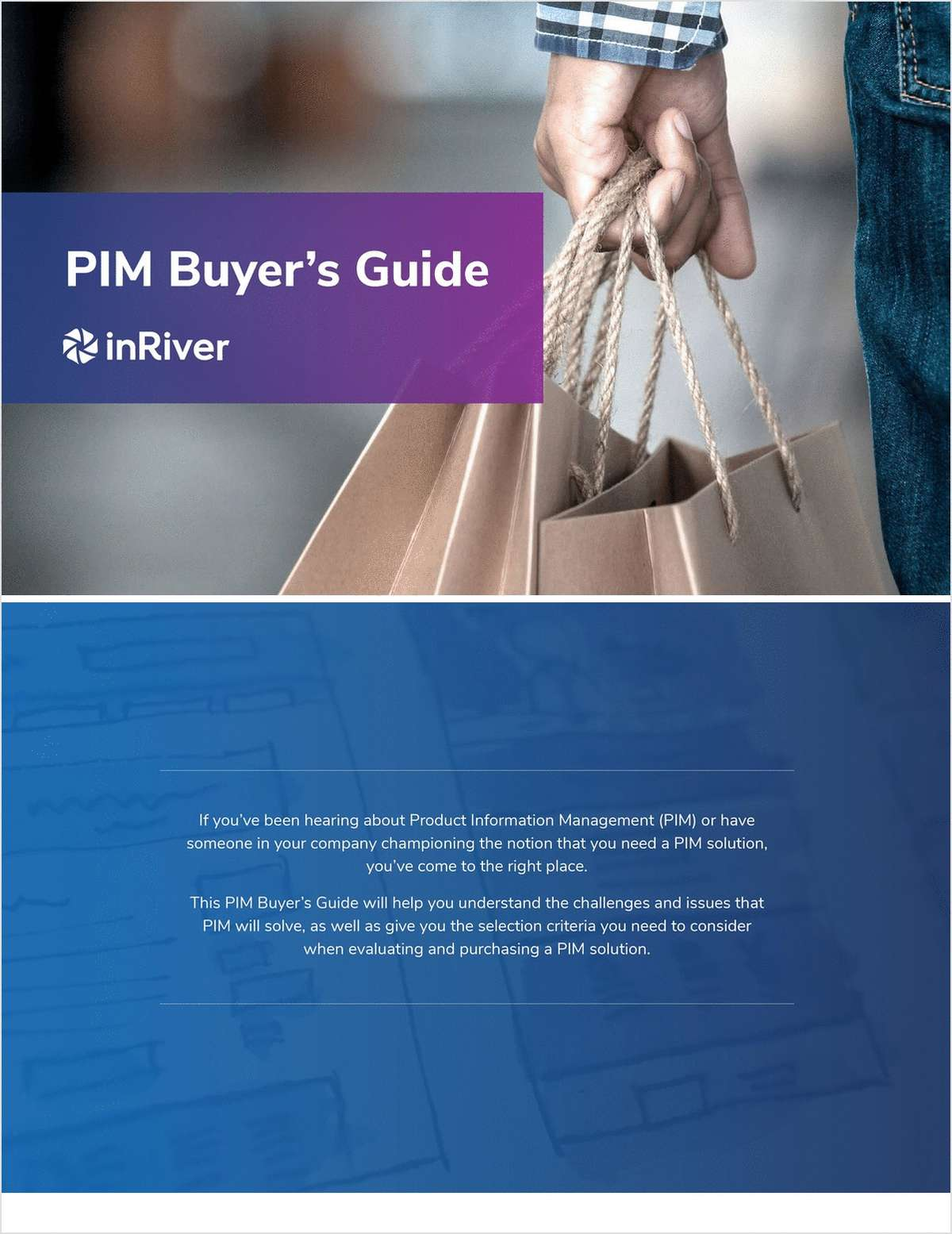 Product Information Management Buyer's Guide