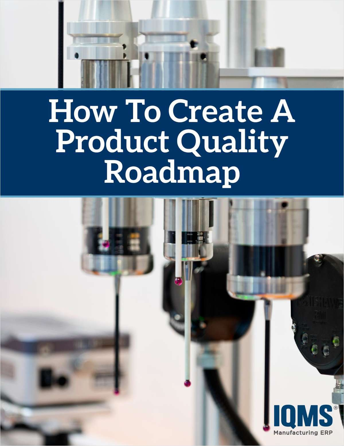 How to Build a Product Quality Roadmap