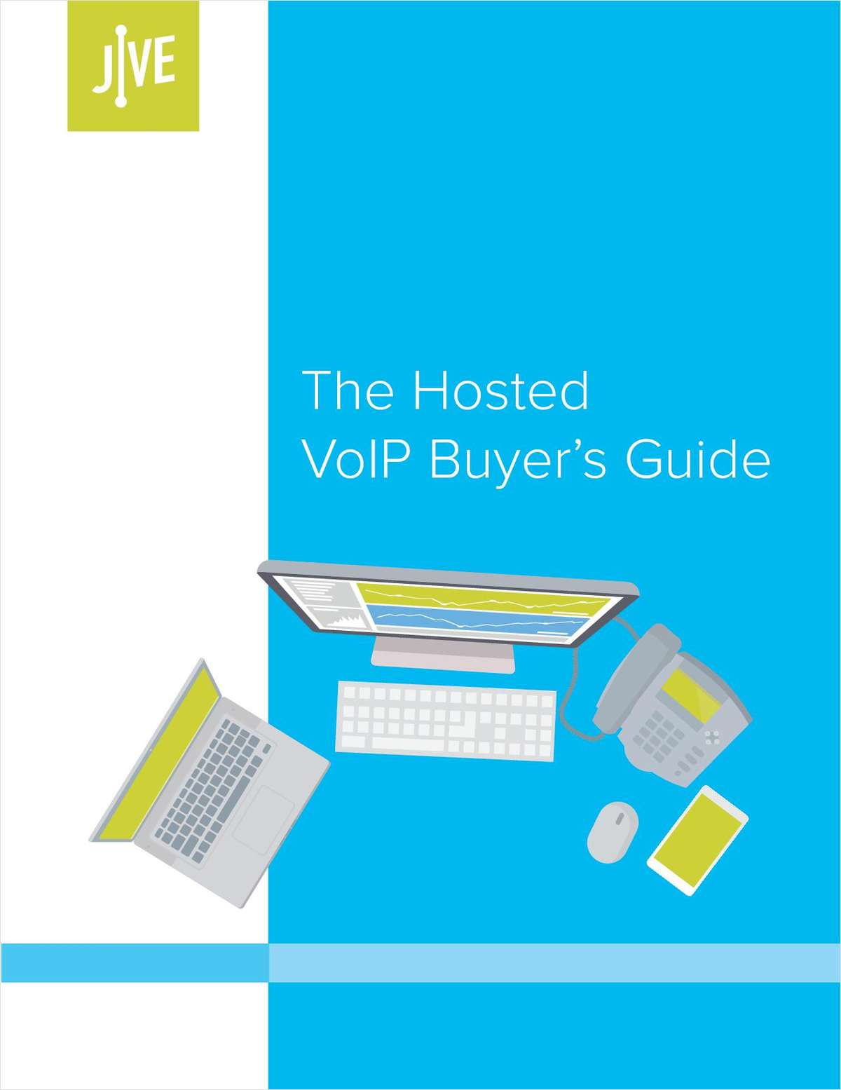 The Hosted VoIP Buyer's Guide