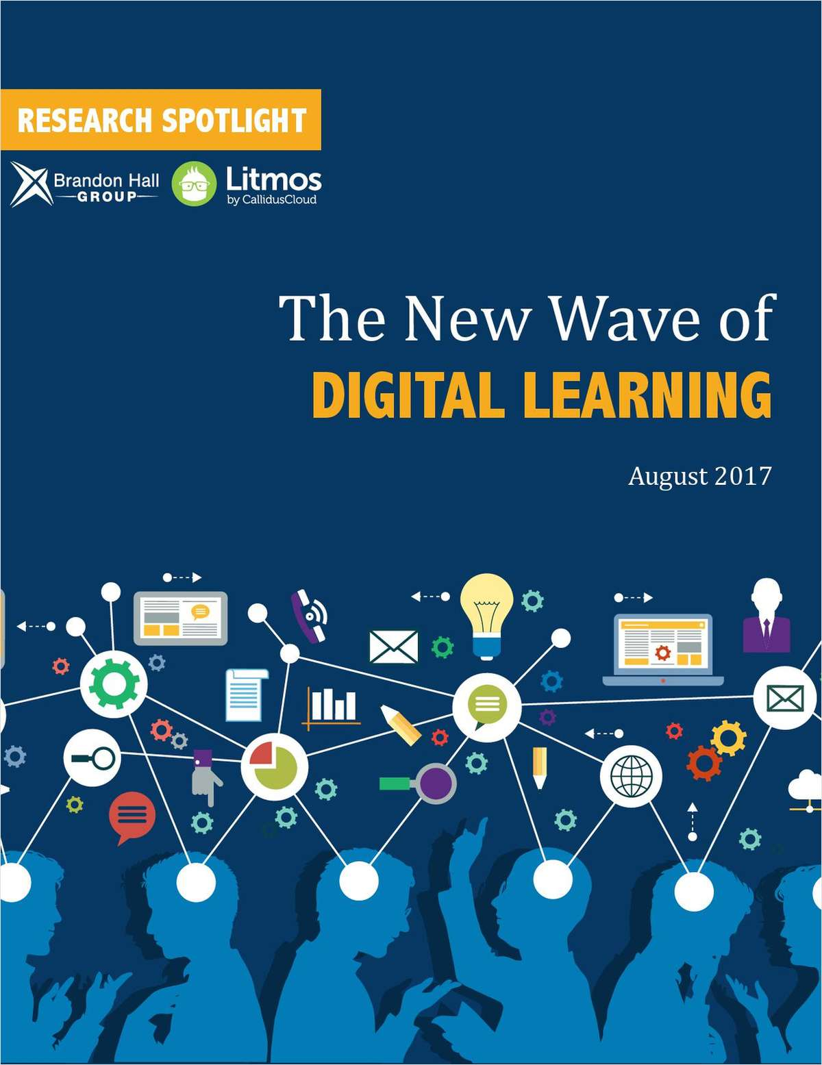 The New Wave of Digital Learning