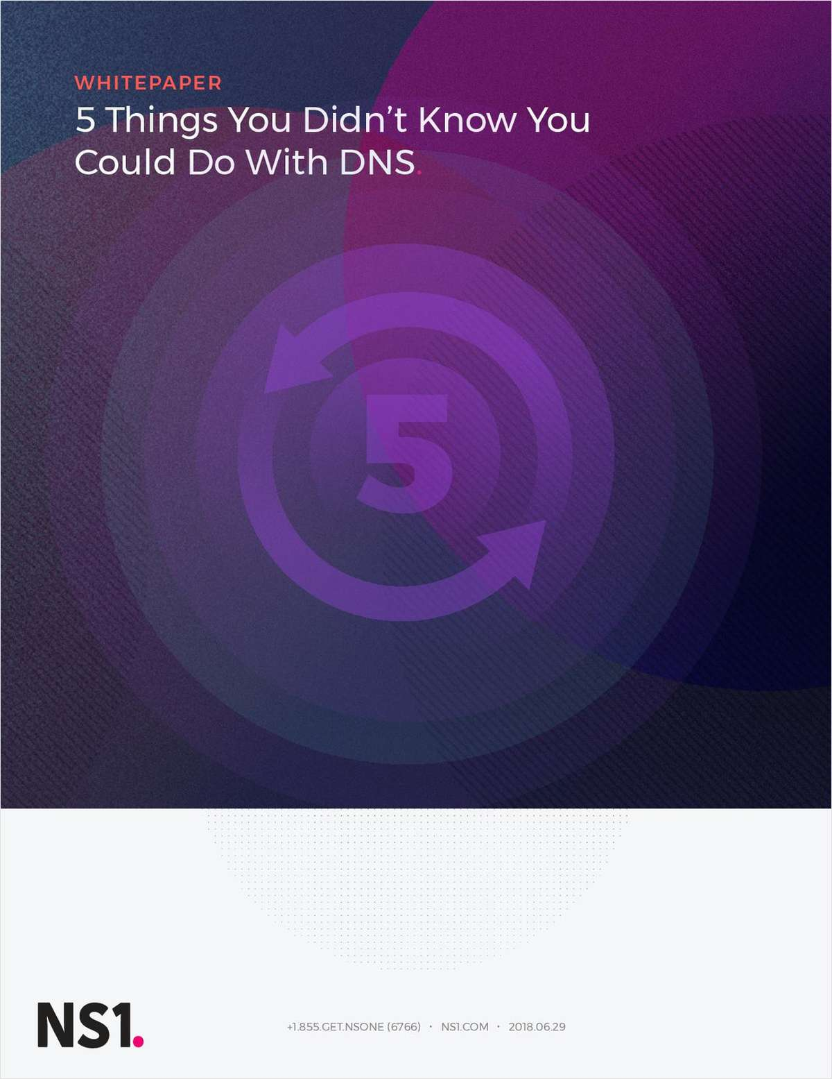 5 Things You Didn't Know You Could Do With DNS