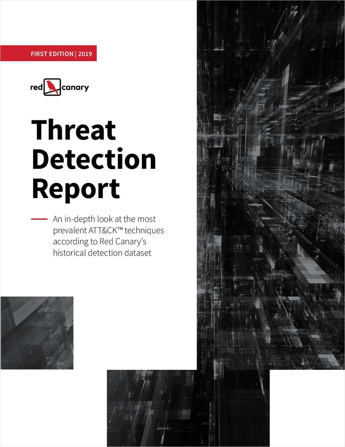 2019 Threat Detection Report