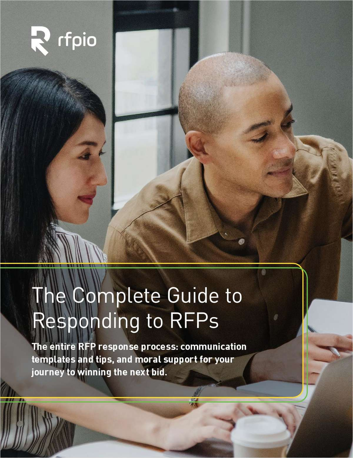 The Complete Guide to Responding to RFPs