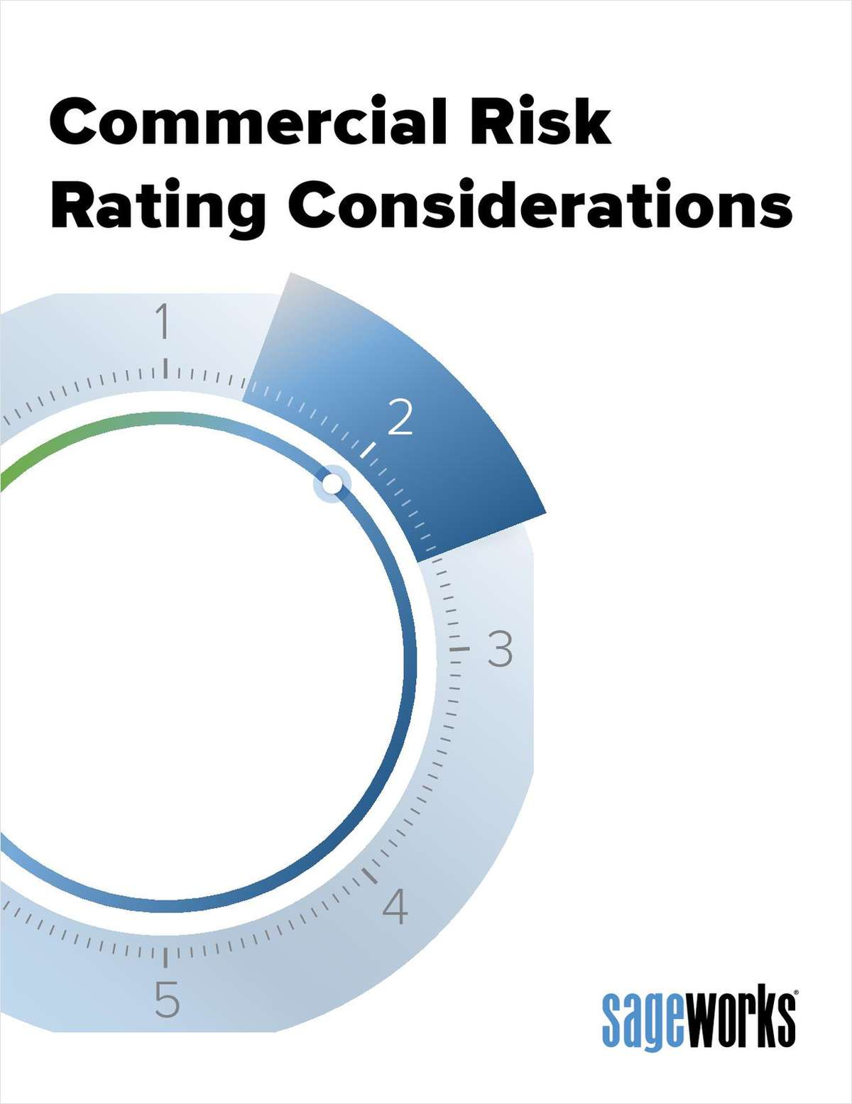 Commercial Risk Rating Considerations