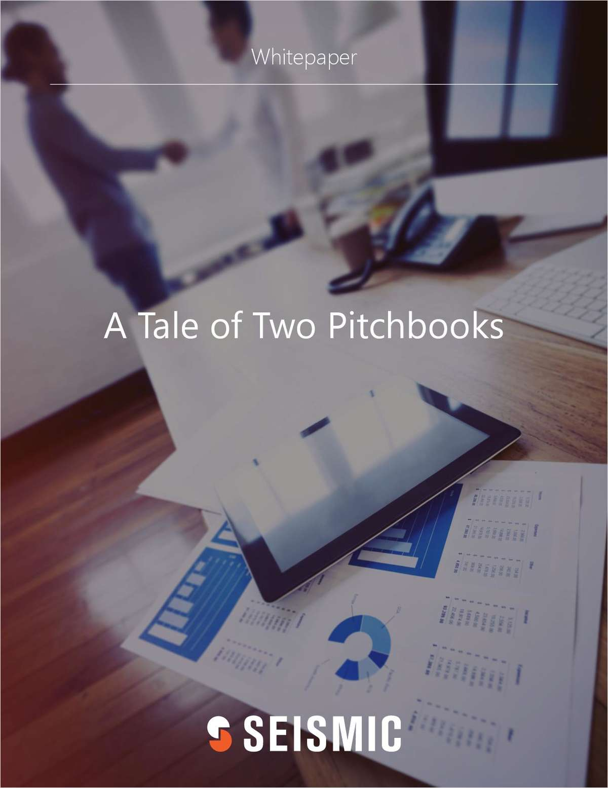 A Tale of Two Pitchbooks