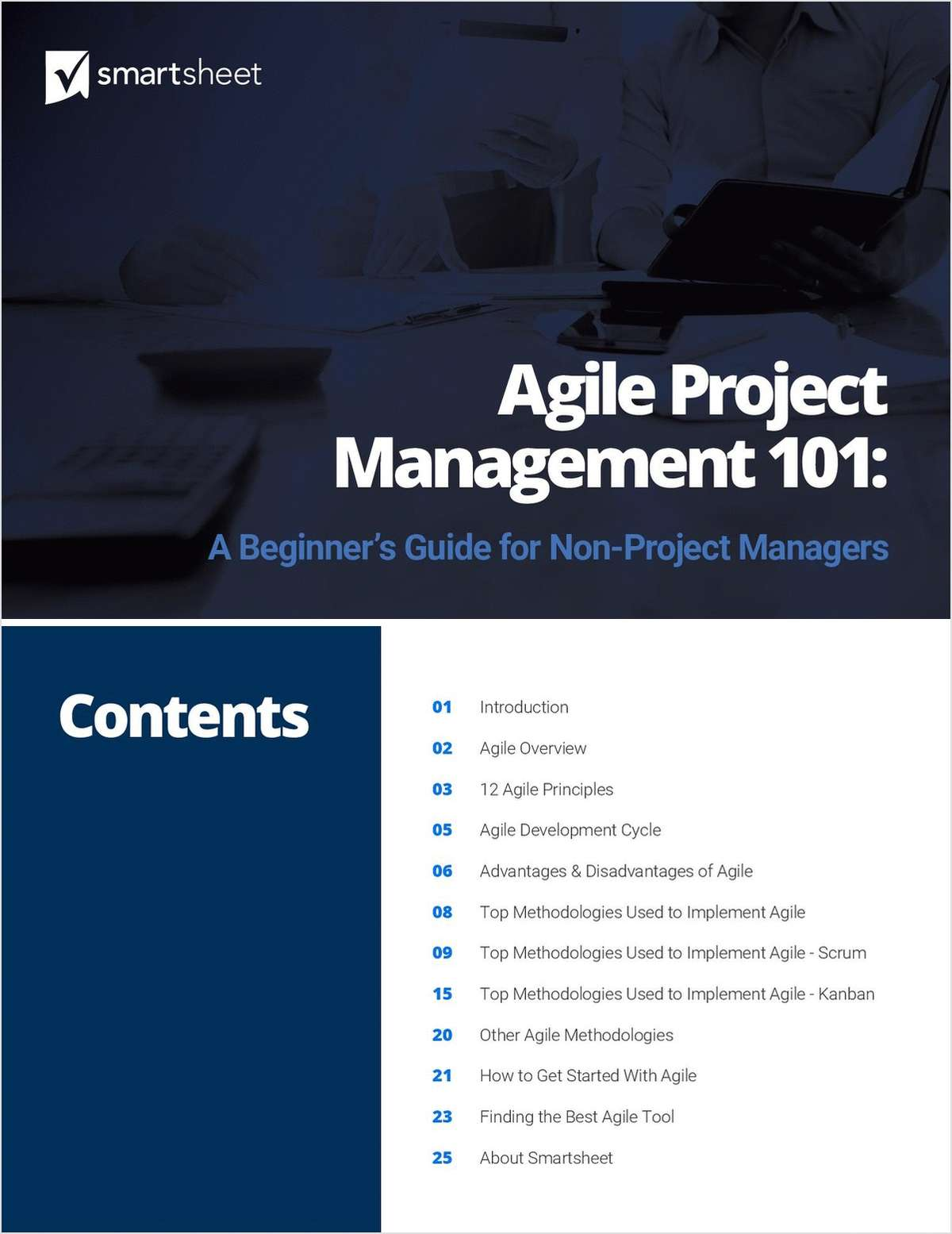 Agile Project Management 101: A Beginner's Guide