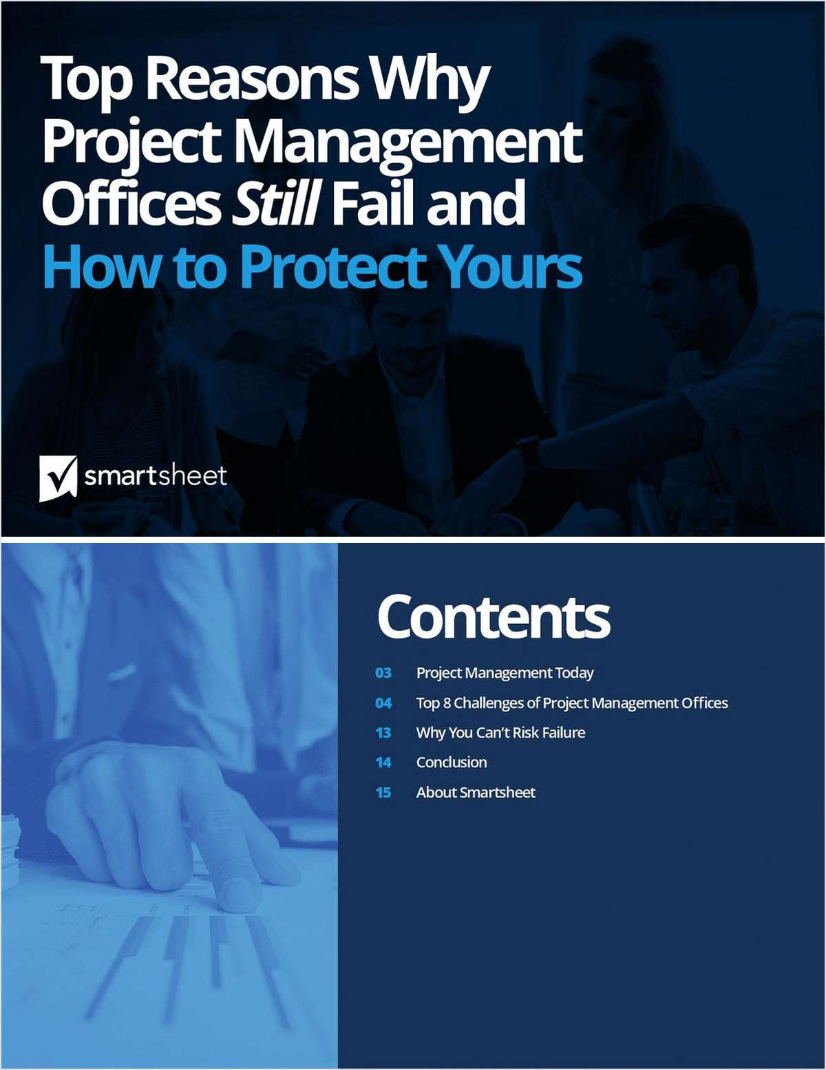 Top Reasons Why Project Management Offices Still Fail and How to Protect Yours