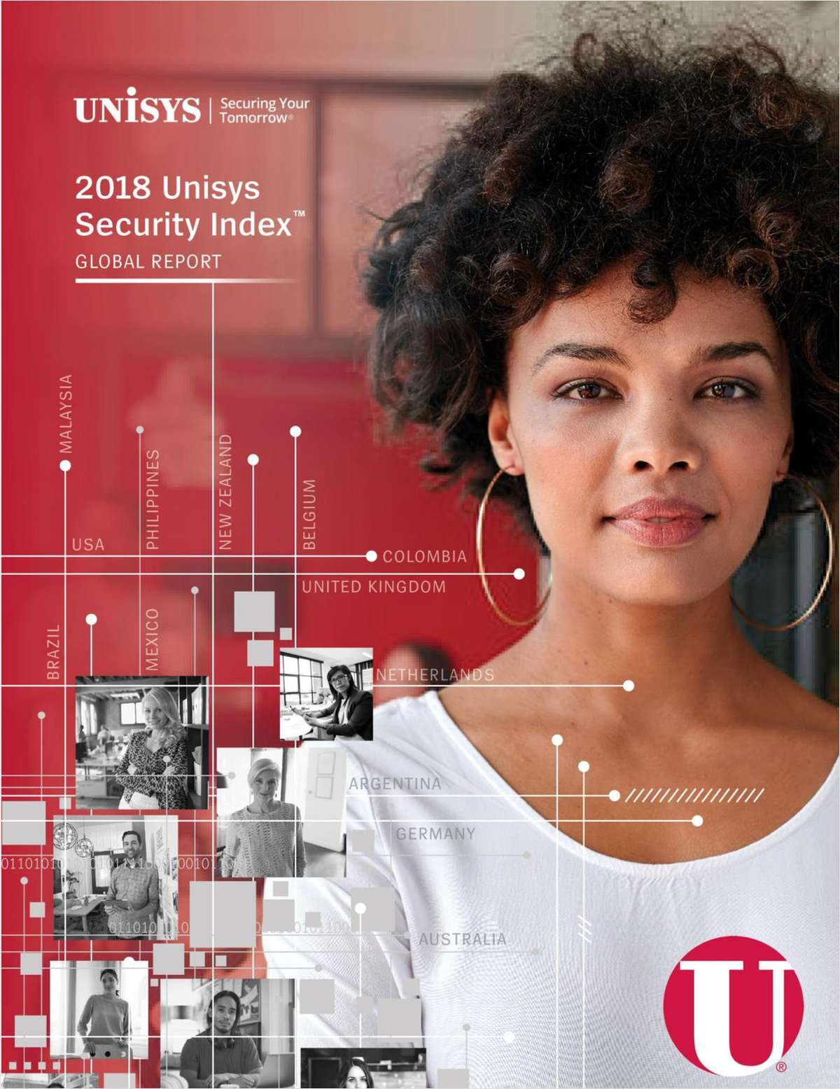 2018 Unisys Security Index Global Report