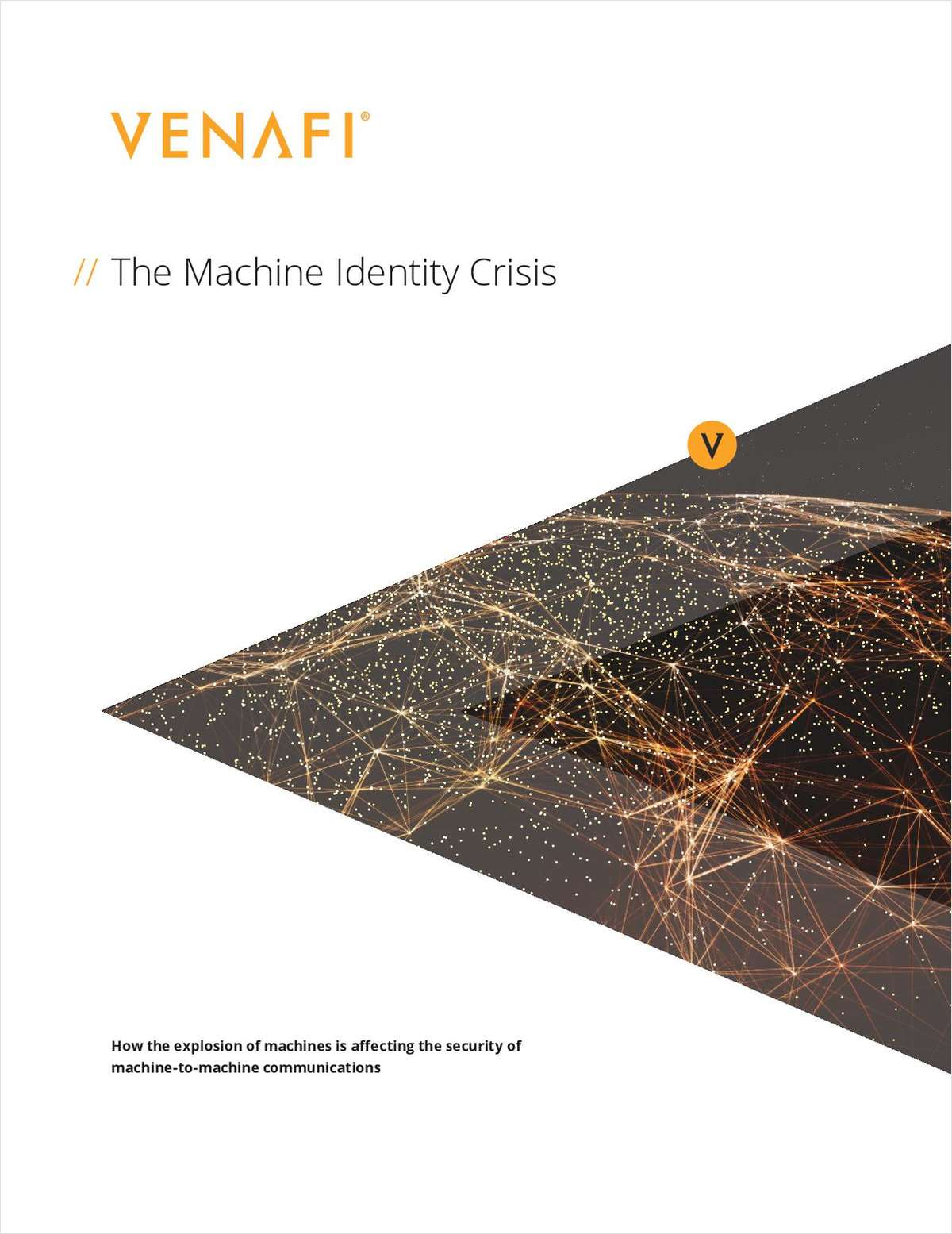 The Machine Identity Crisis