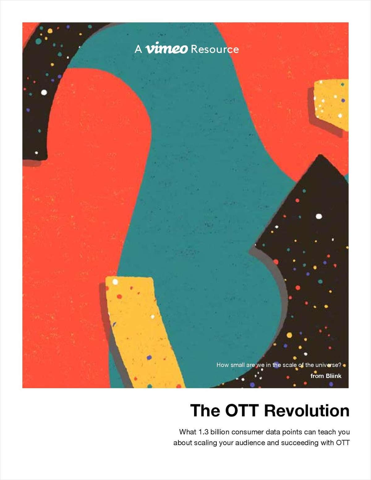 The OTT Revolution
