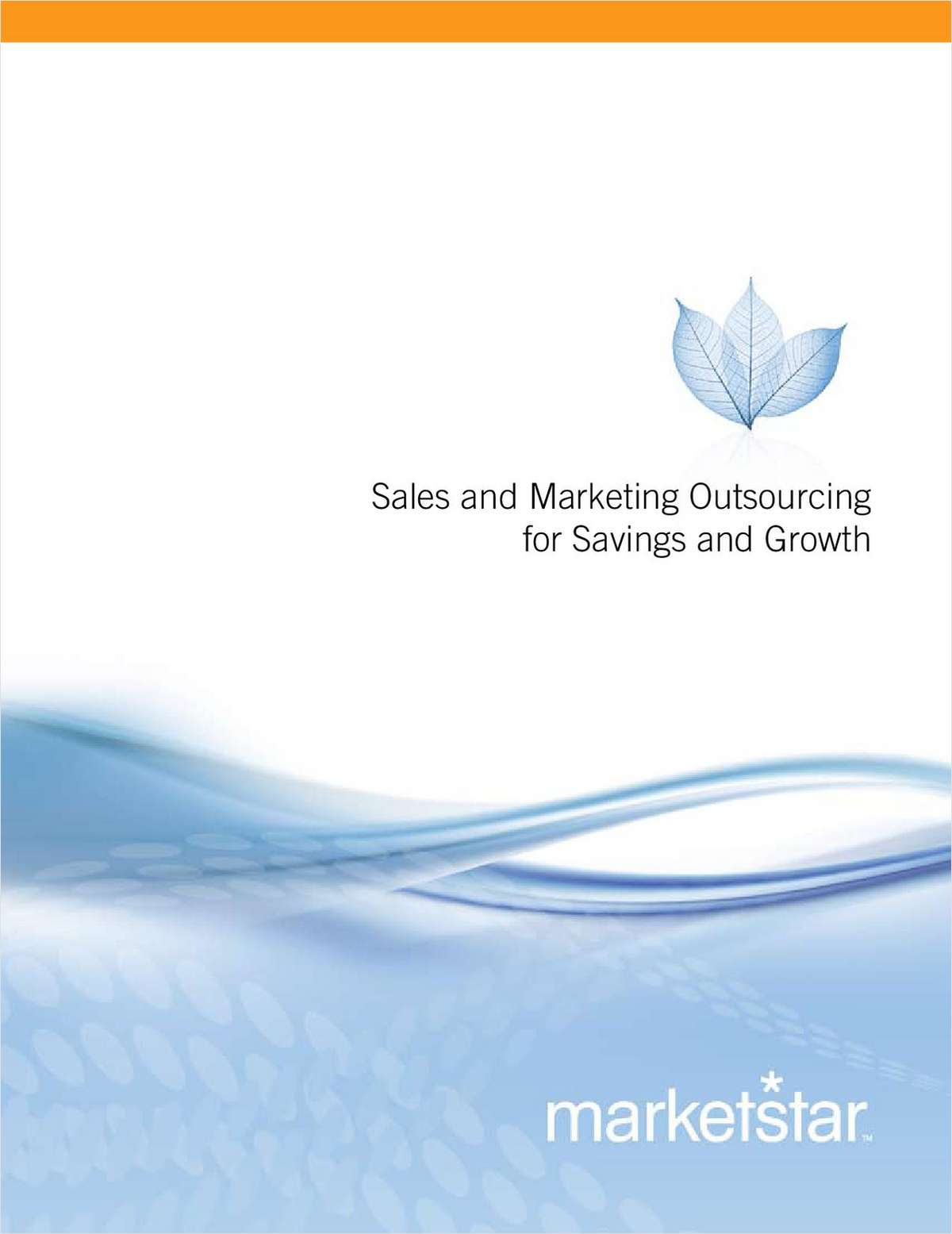 Sales and Marketing Outsourcing for Savings and Growth