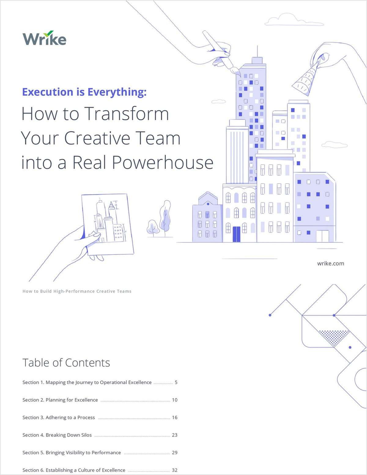 Execution is Everything: How to Transform Your Creative Team into a Real Powerhouse