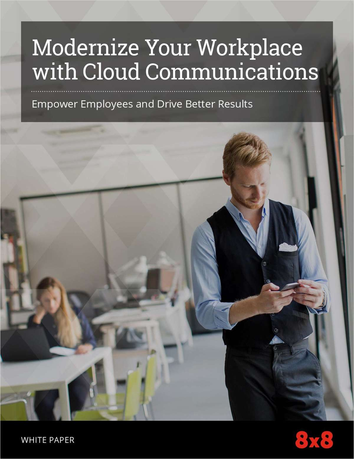 How to Implement Cloud Communications to Maximize Productivity and Employee Engagement