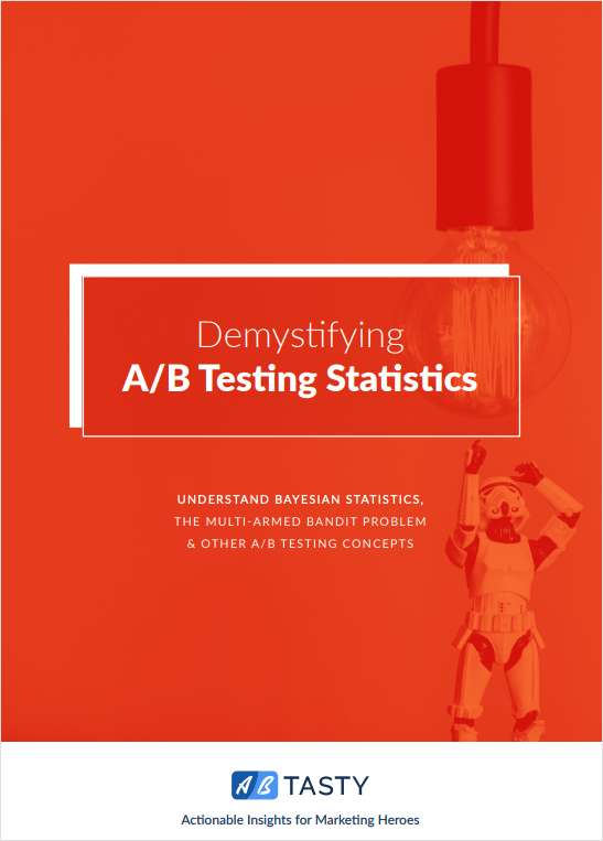 Demystifying A/B Testing Statistics