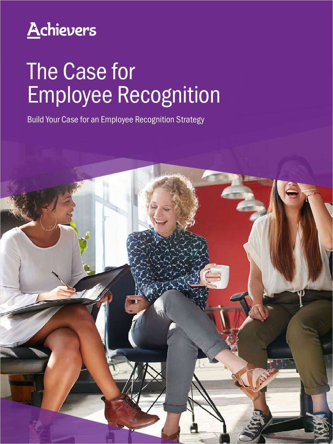 The Case for Employee Recognition