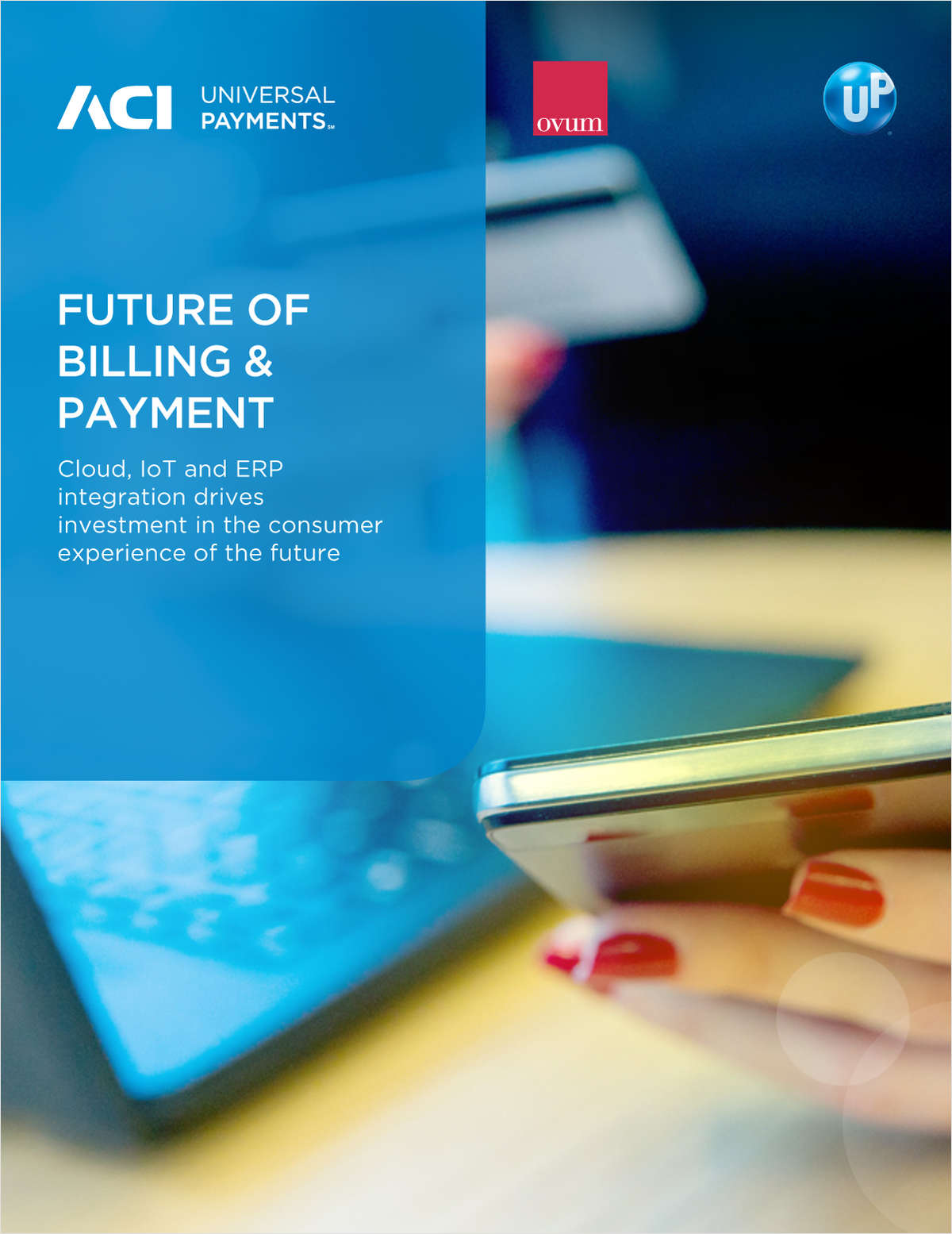 Bill Payment Services - Payments Infrastructure is Key to the Future in Higher Ed