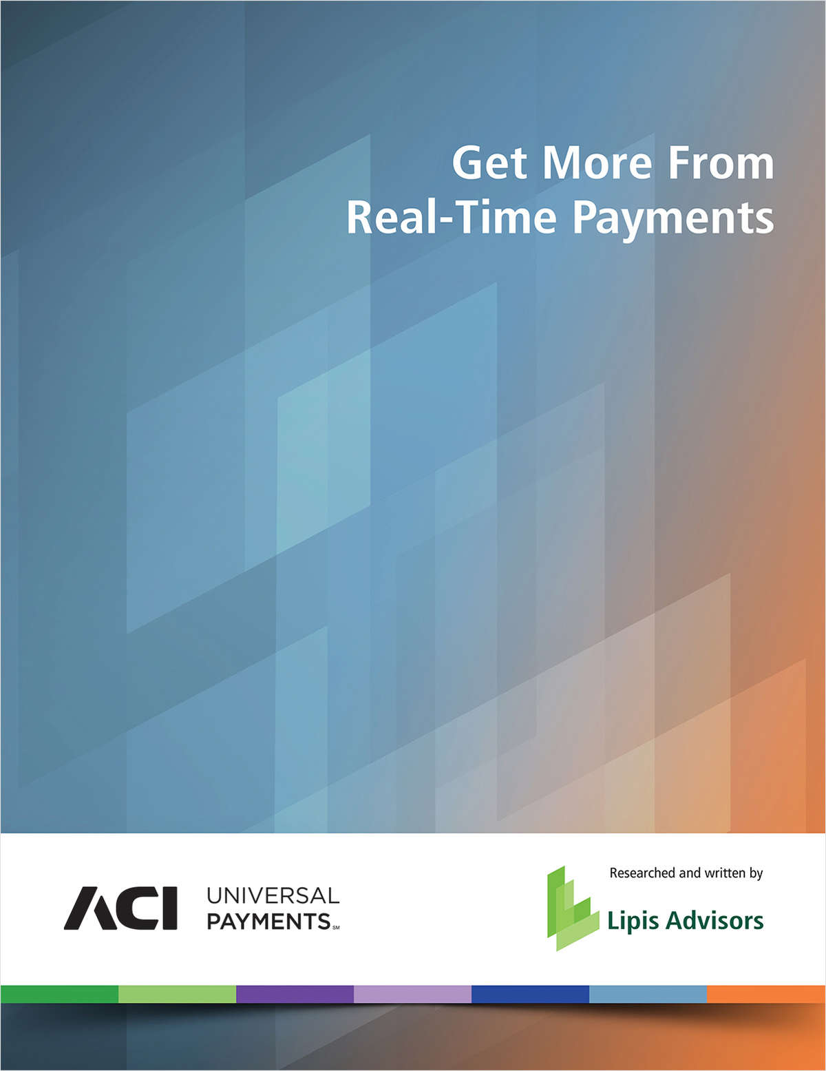 Get More From Real-Time Payments