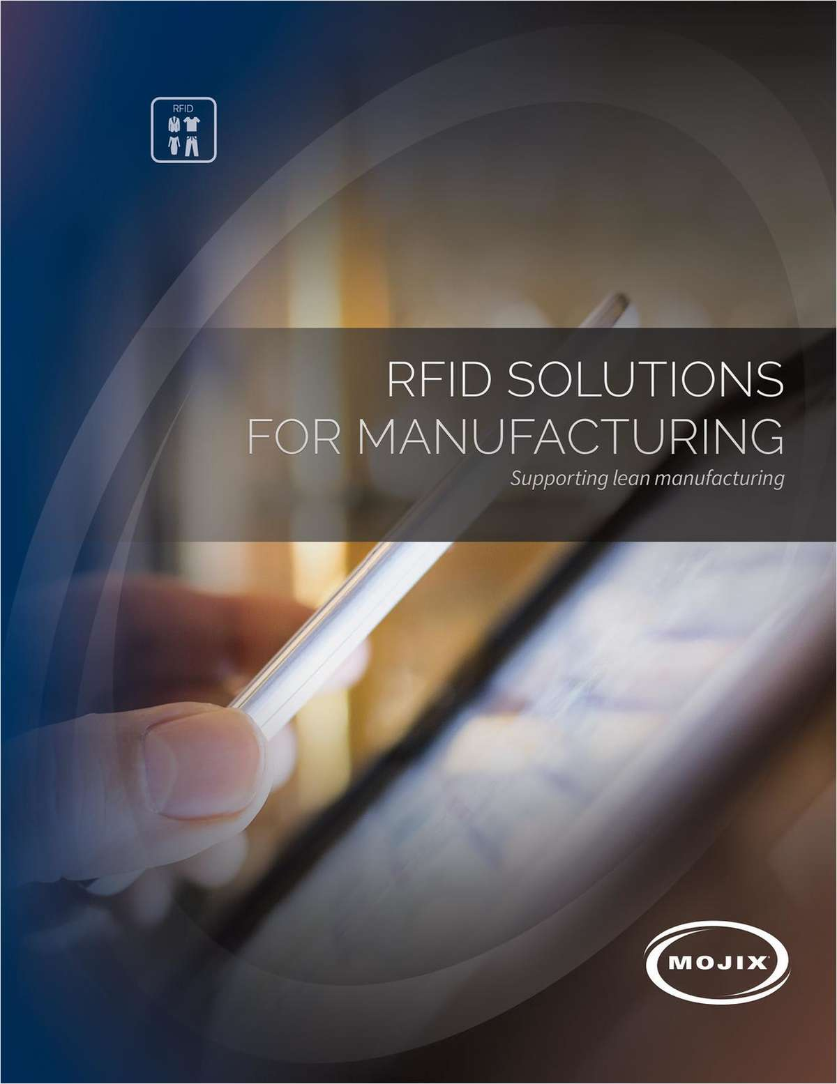 Selecting the Right RFID Asset Tracking Solution to Support Lean Manufacturing
