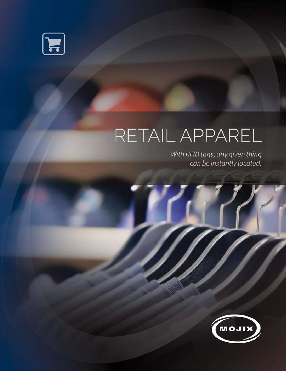 Retail Apparel with RFID Inventory Management Solutions -- Maximizing Sales, Minimizing Losses, Full Visibility in Real-Time