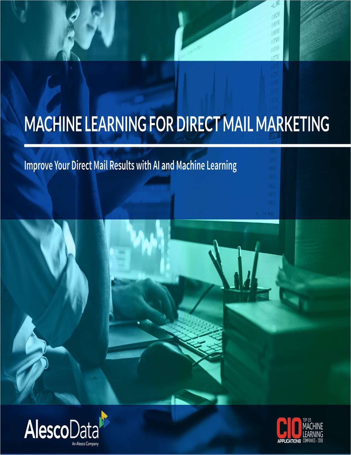 Machine Learning for Direct Mail Marketing