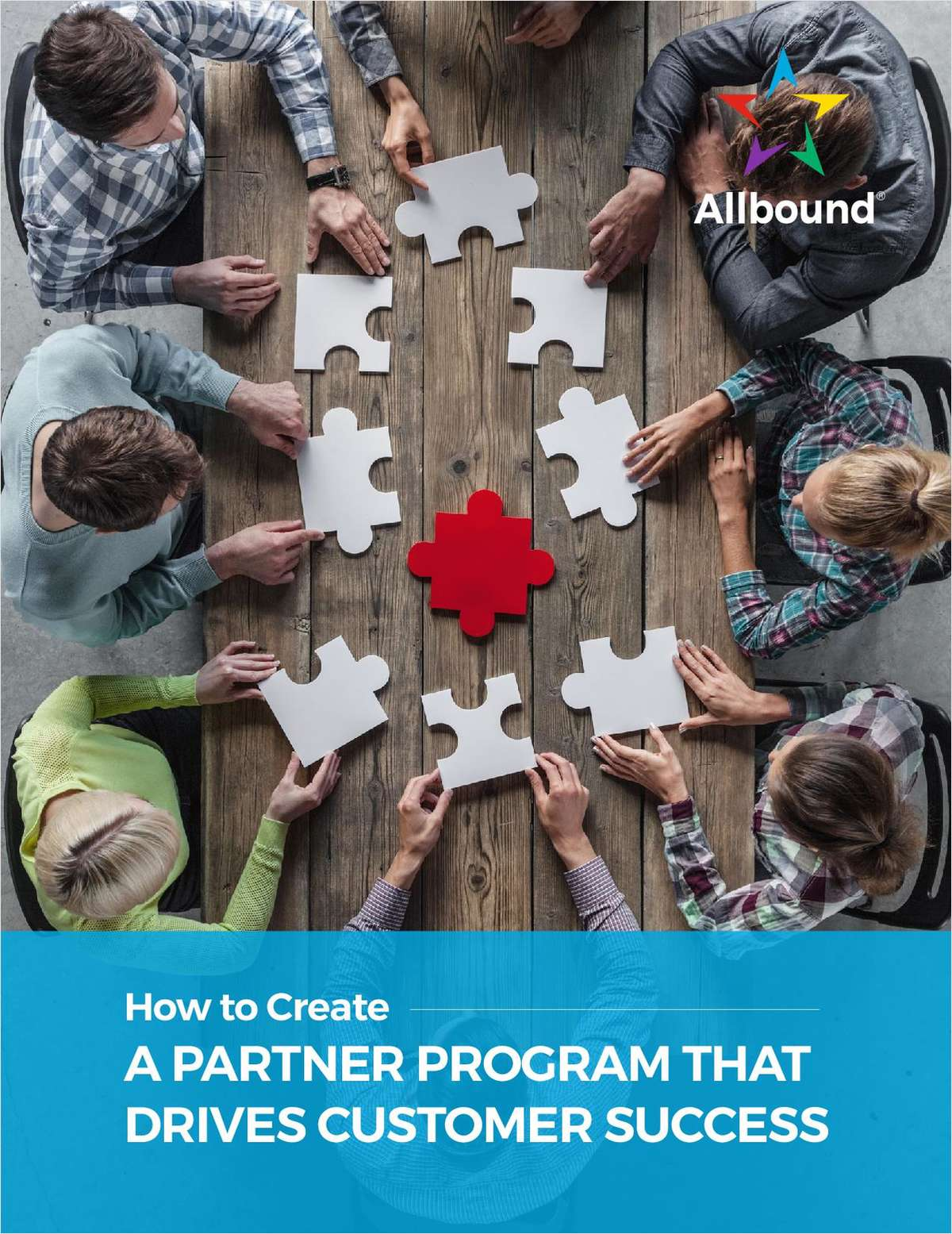 Ebook: Creating a Partner Program That Drives Customer Success