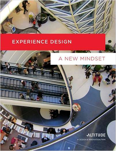 Experience Design: A New Mindset