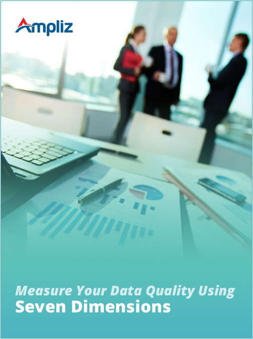 Measure Your Data Quality Using Seven Dimensions