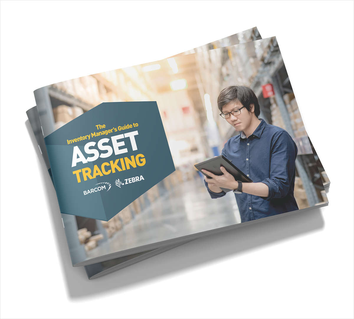 The Inventory Manager's Guide to Asset Tracking