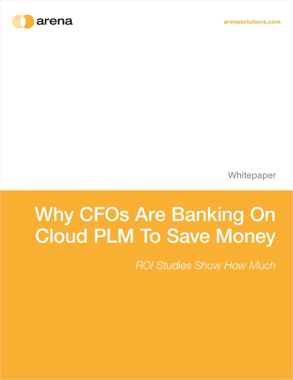 Why More CFOs Are Banking on Cloud-base PLM