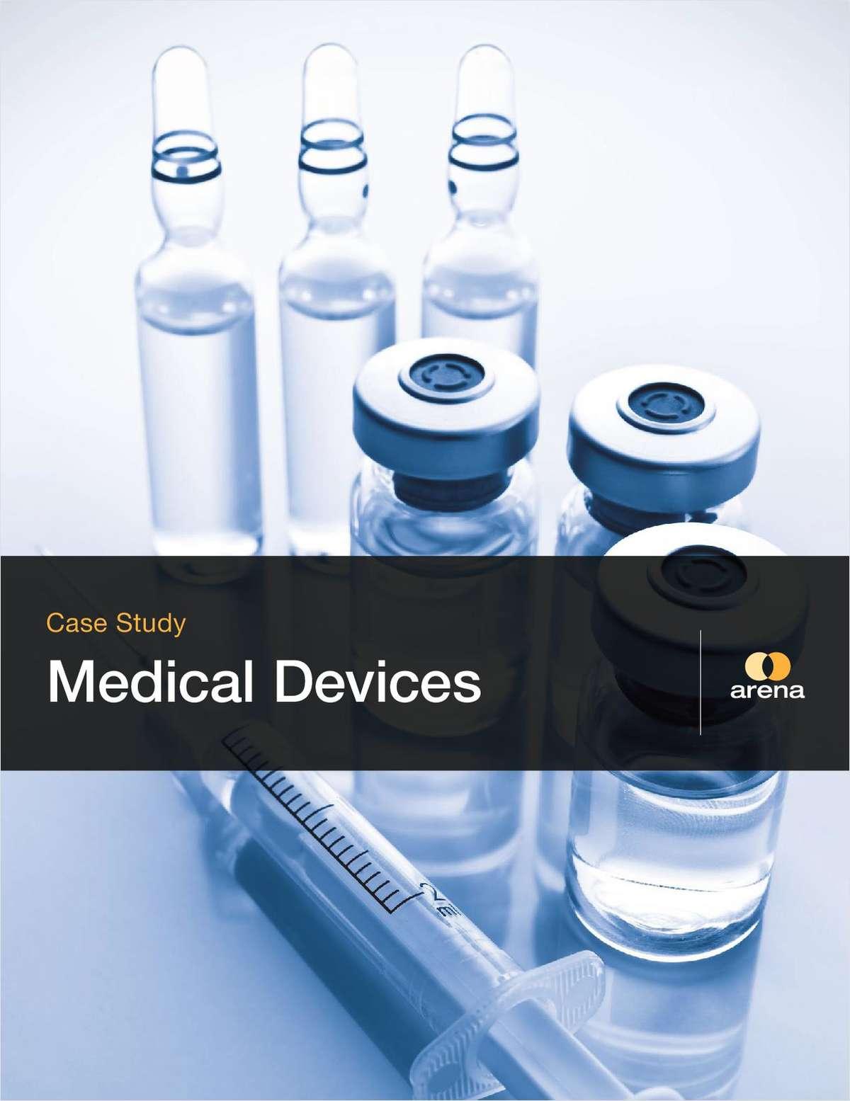 Yukon Medical Case Study