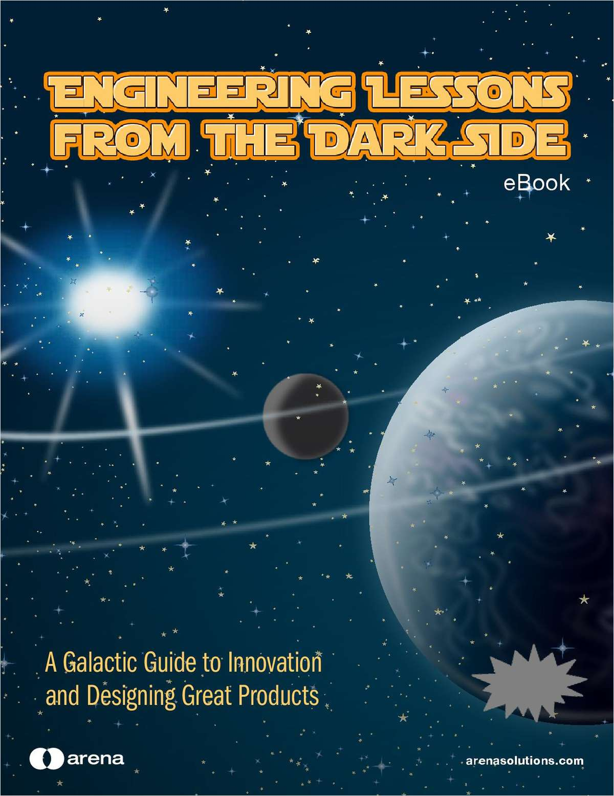 Engineering Lessons From The Dark Side