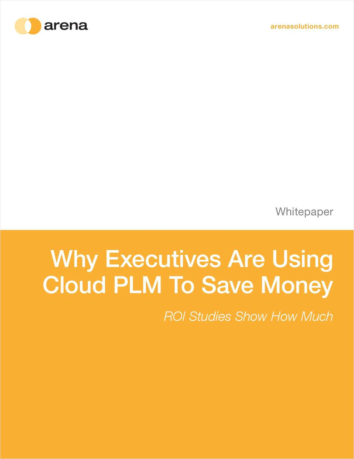 Why Executives Are Using Cloud PLM To Save Money