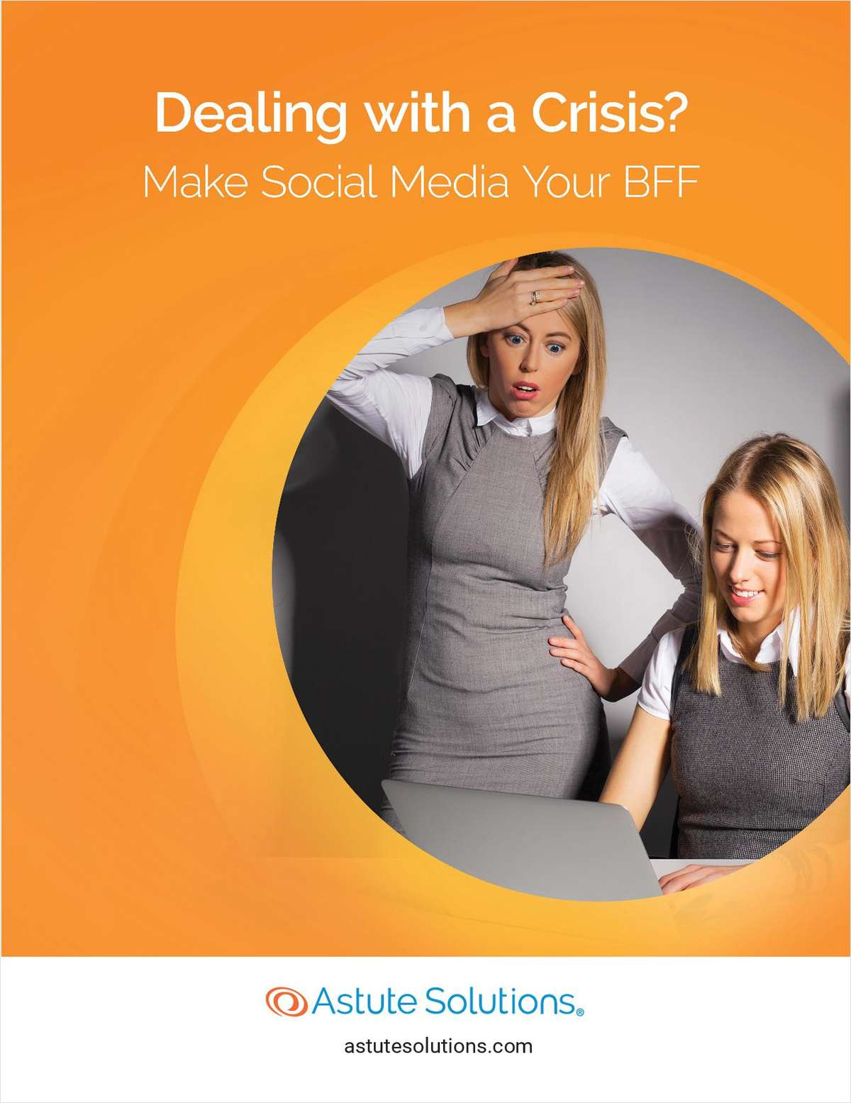 Dealing with a Crisis? Make Social Media Your BFF
