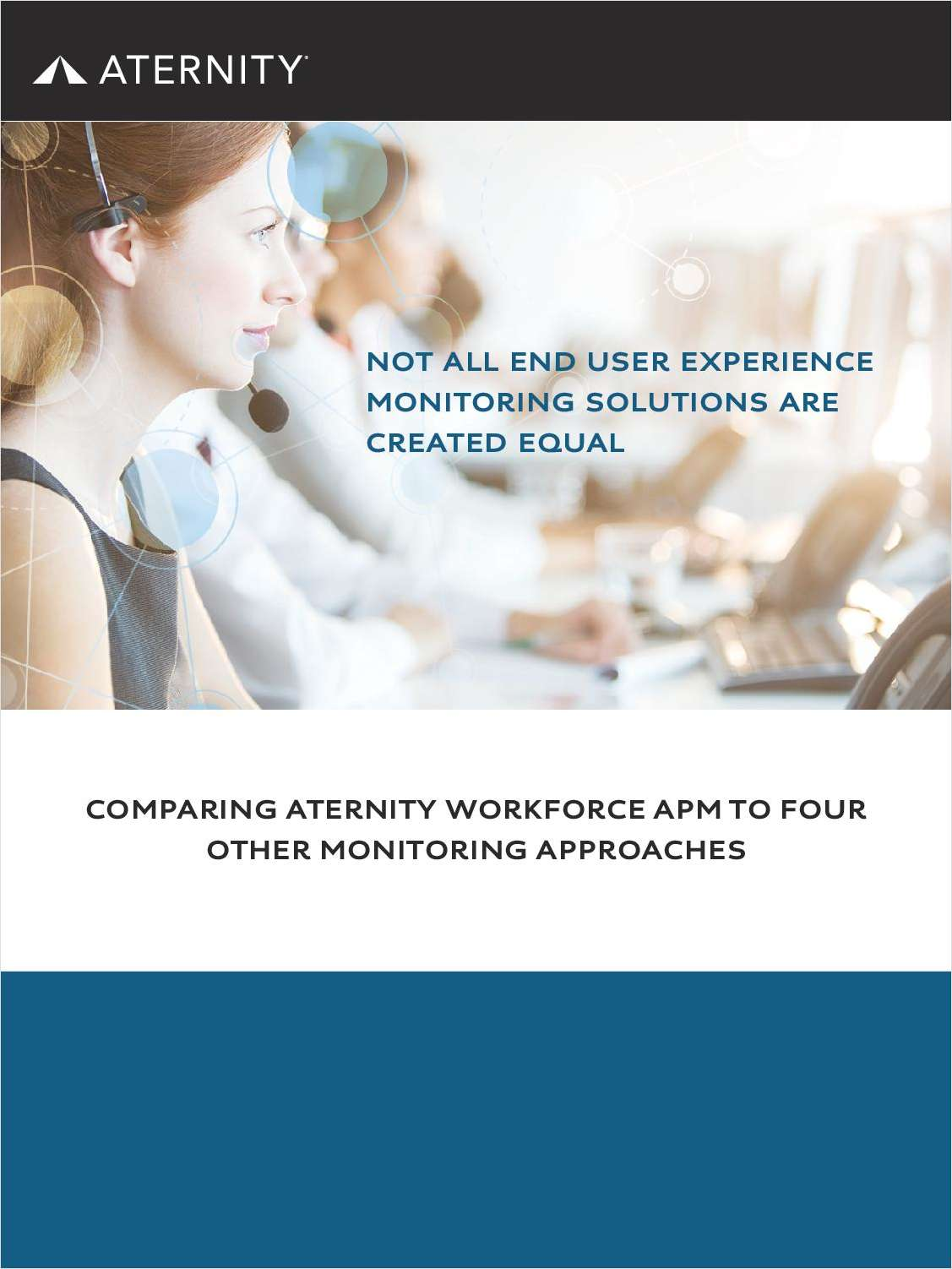 Not All End User Experience Monitoring Solutions are Created Equal: A Guide to the EUEM Landscape