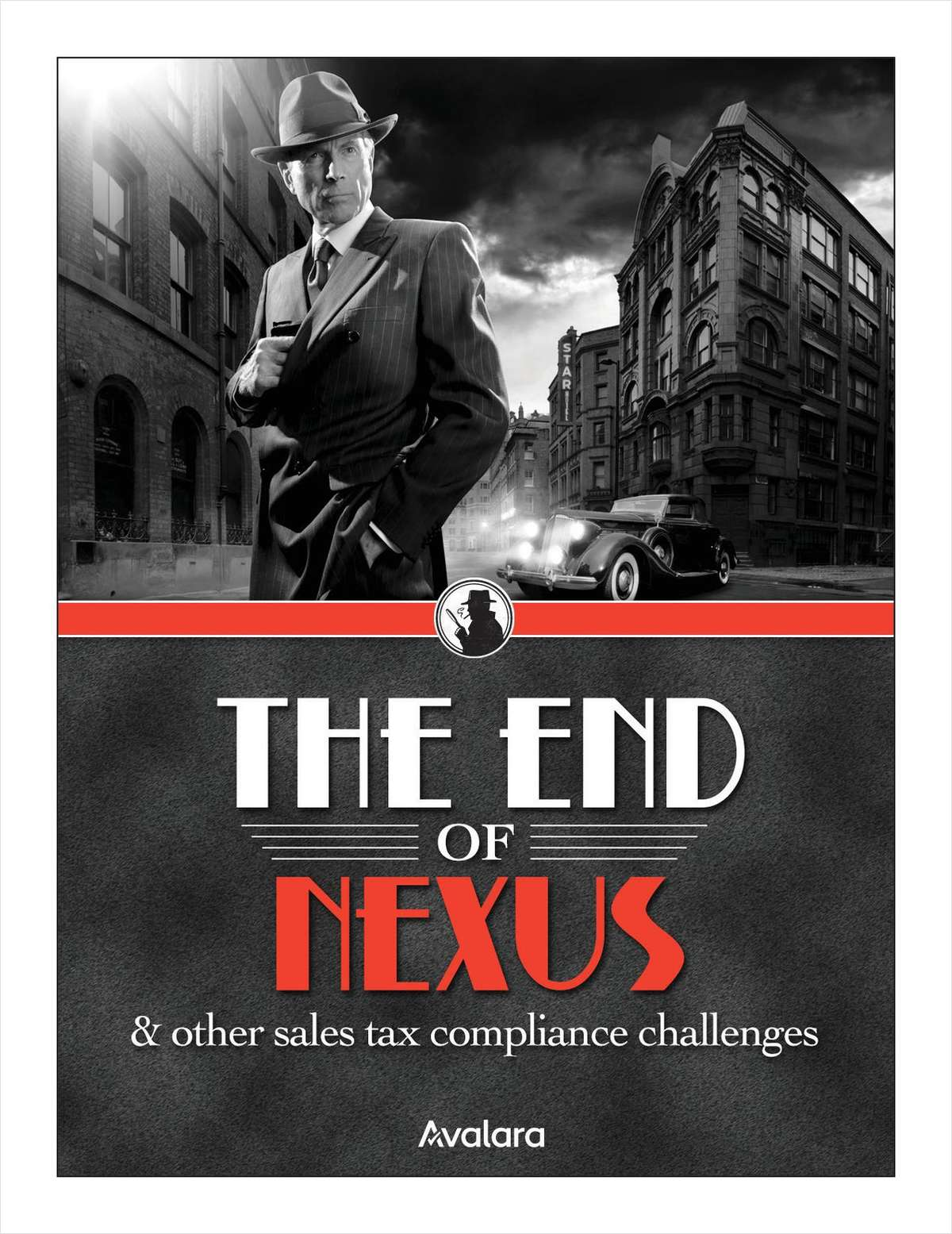 The End of Nexus & other sales tax compliance challenges