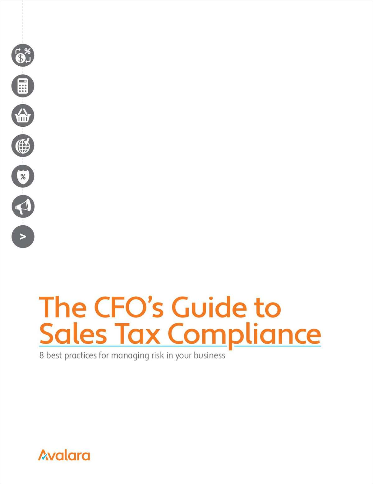 The CFO's Guide to Sales Tax Compliance