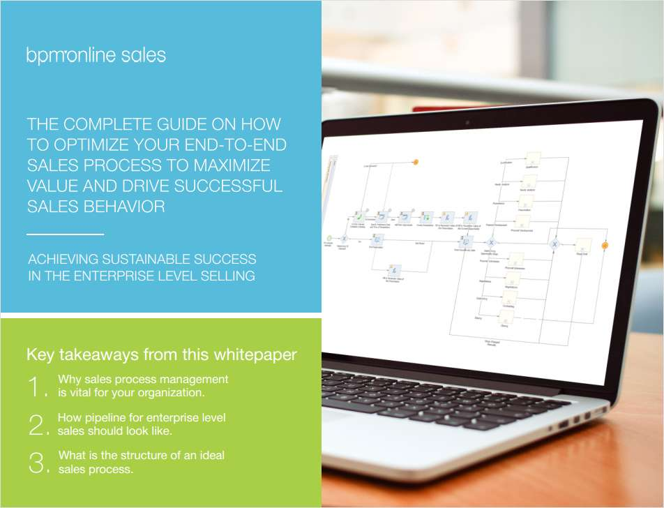How to Optimize Sales Process