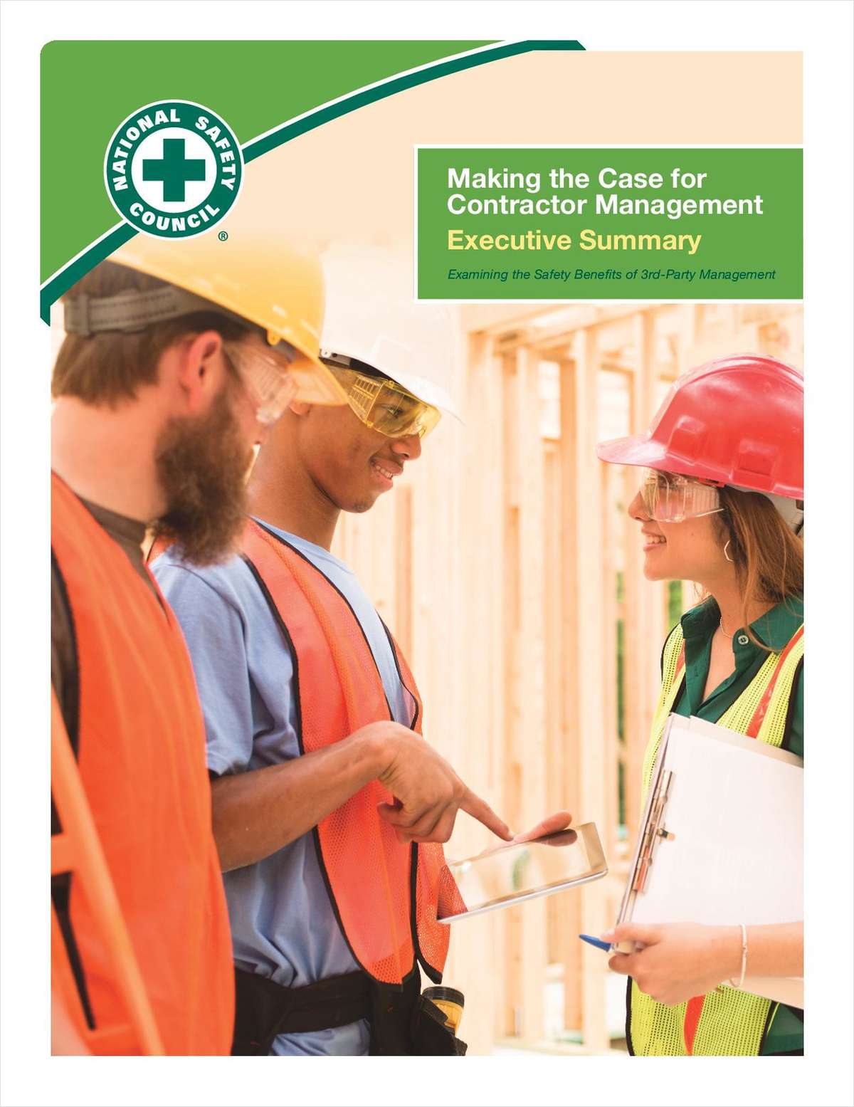 NSC Study: Making the Case for Contractor Management
