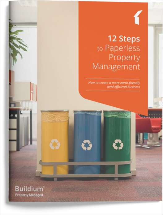 12 Steps to Paperless Property Management