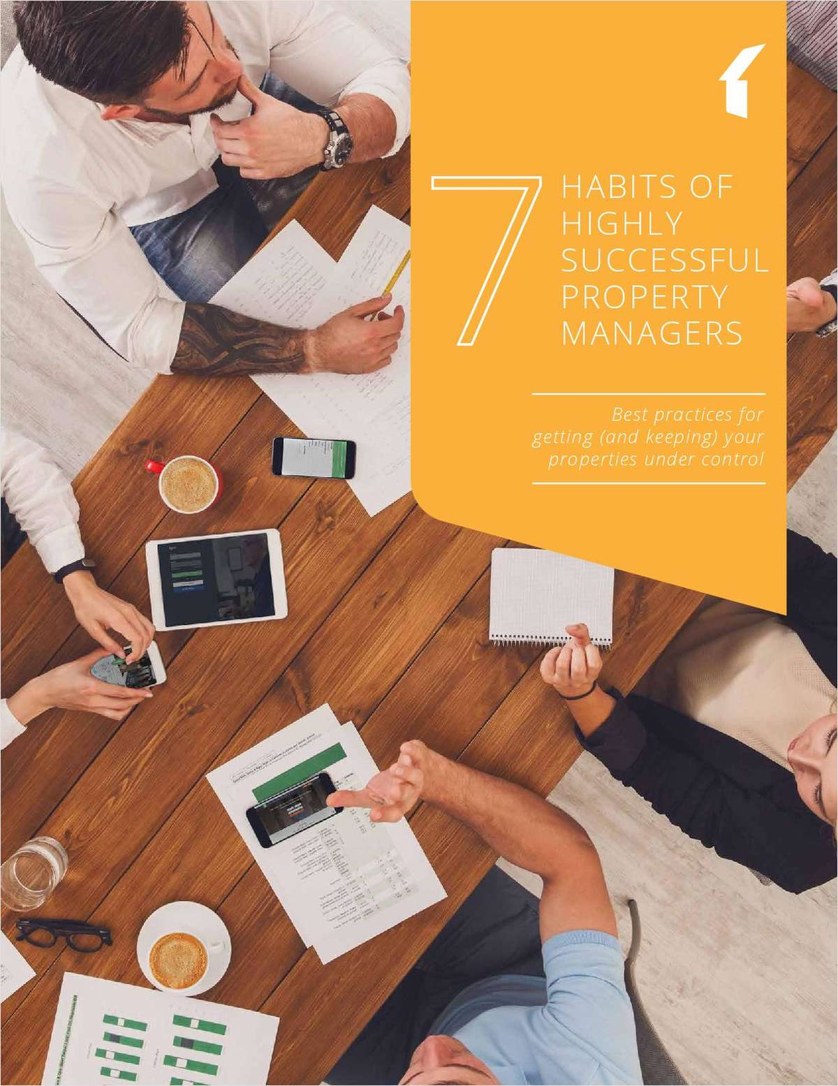 The 7 Habits of Highly Successful Property Managers