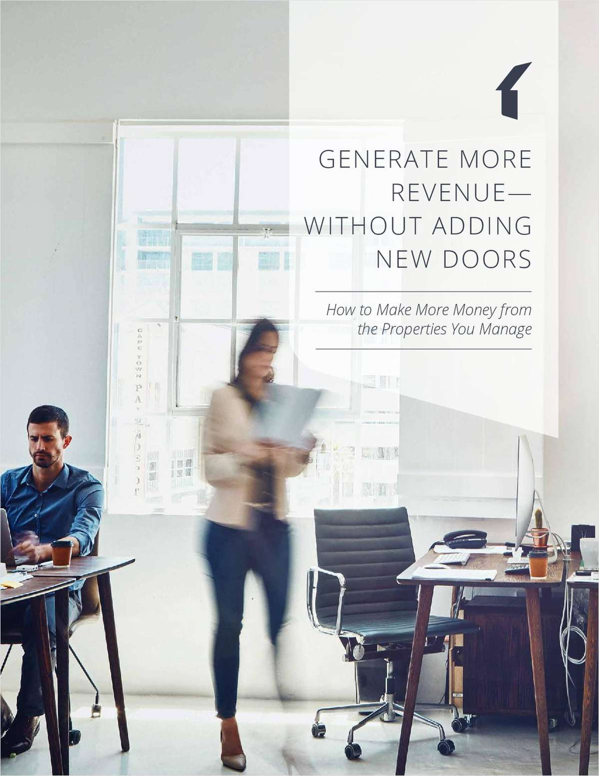 Generate More Revenue - Without Adding New Doors
