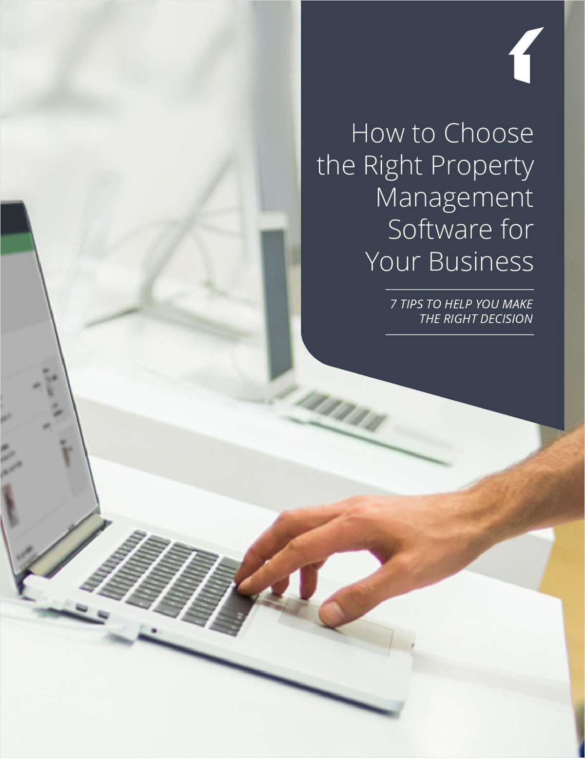 How to Choose the Right Property Management Software for Your Business