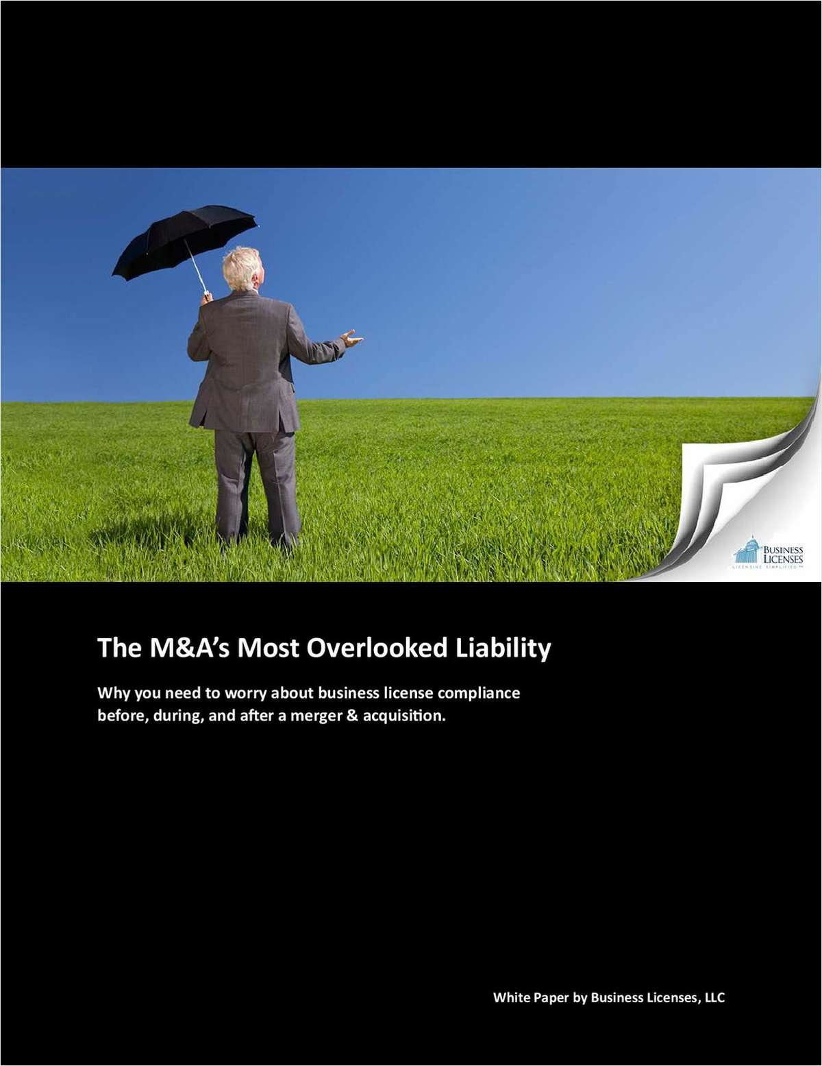 The M&As Most Overlooked Liability