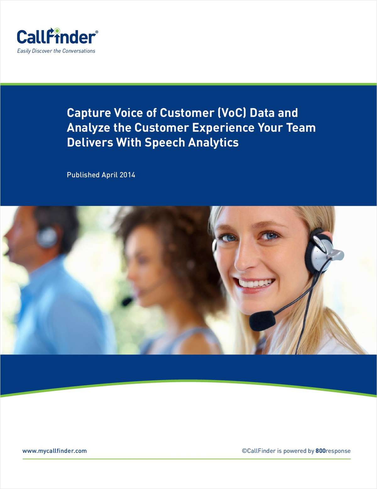 Essential Steps to Capture and Analyze the Customer Experience
