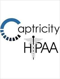 Reduce Data Entry from Five Minutes to Seconds - 100% HIPAA Compliant Solution