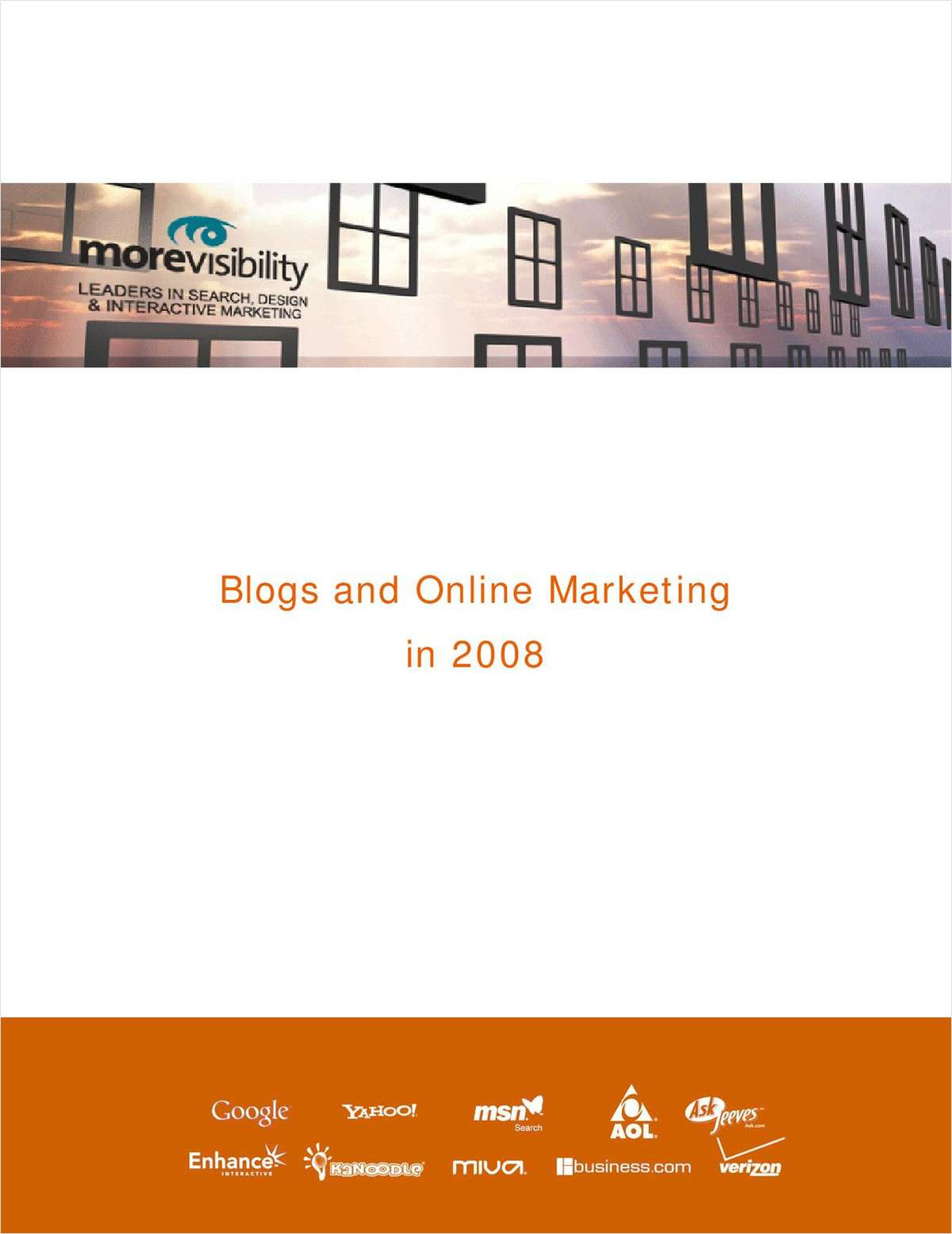 The Importance of Blogs in Your Marketing Efforts