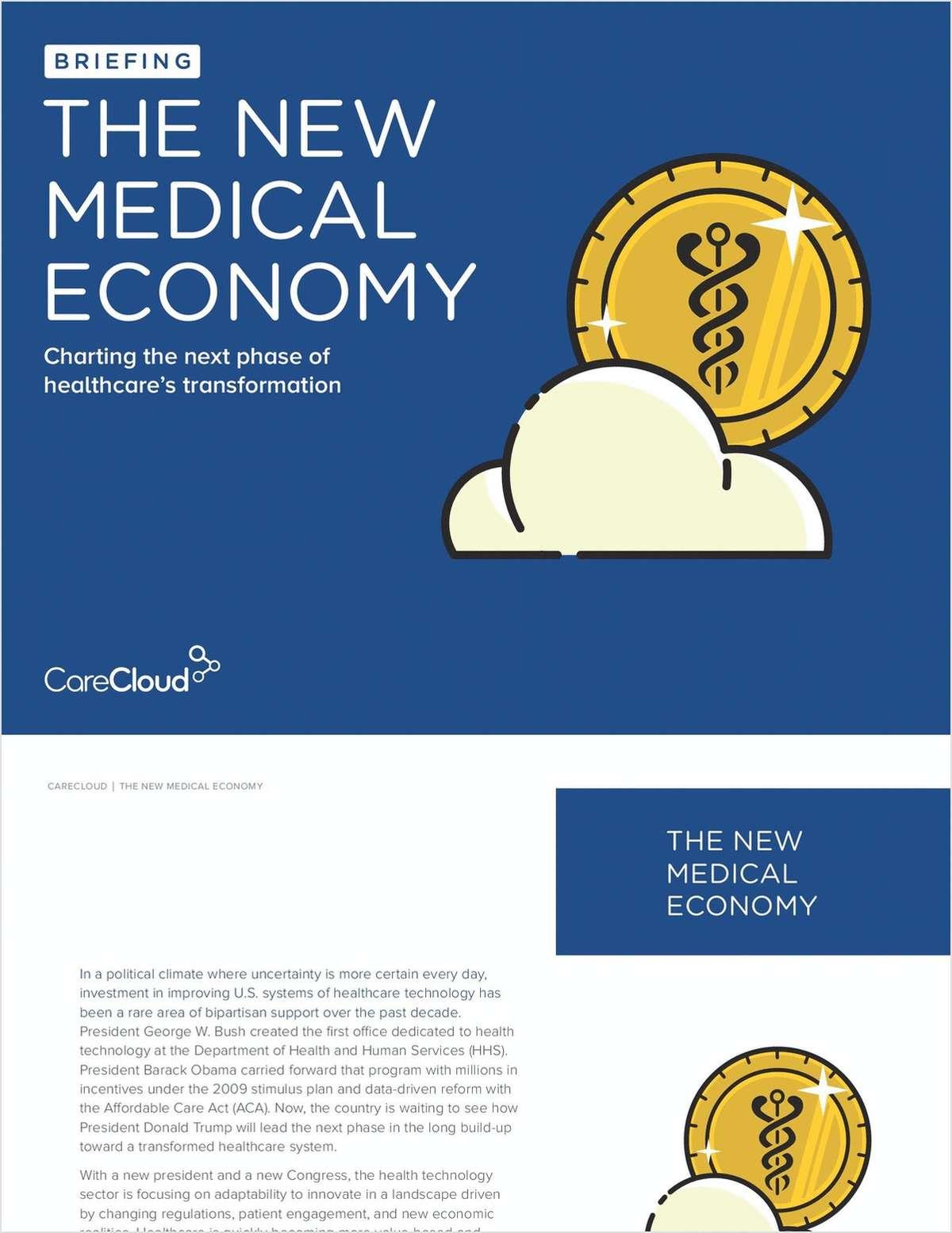 The New Medical Economy
