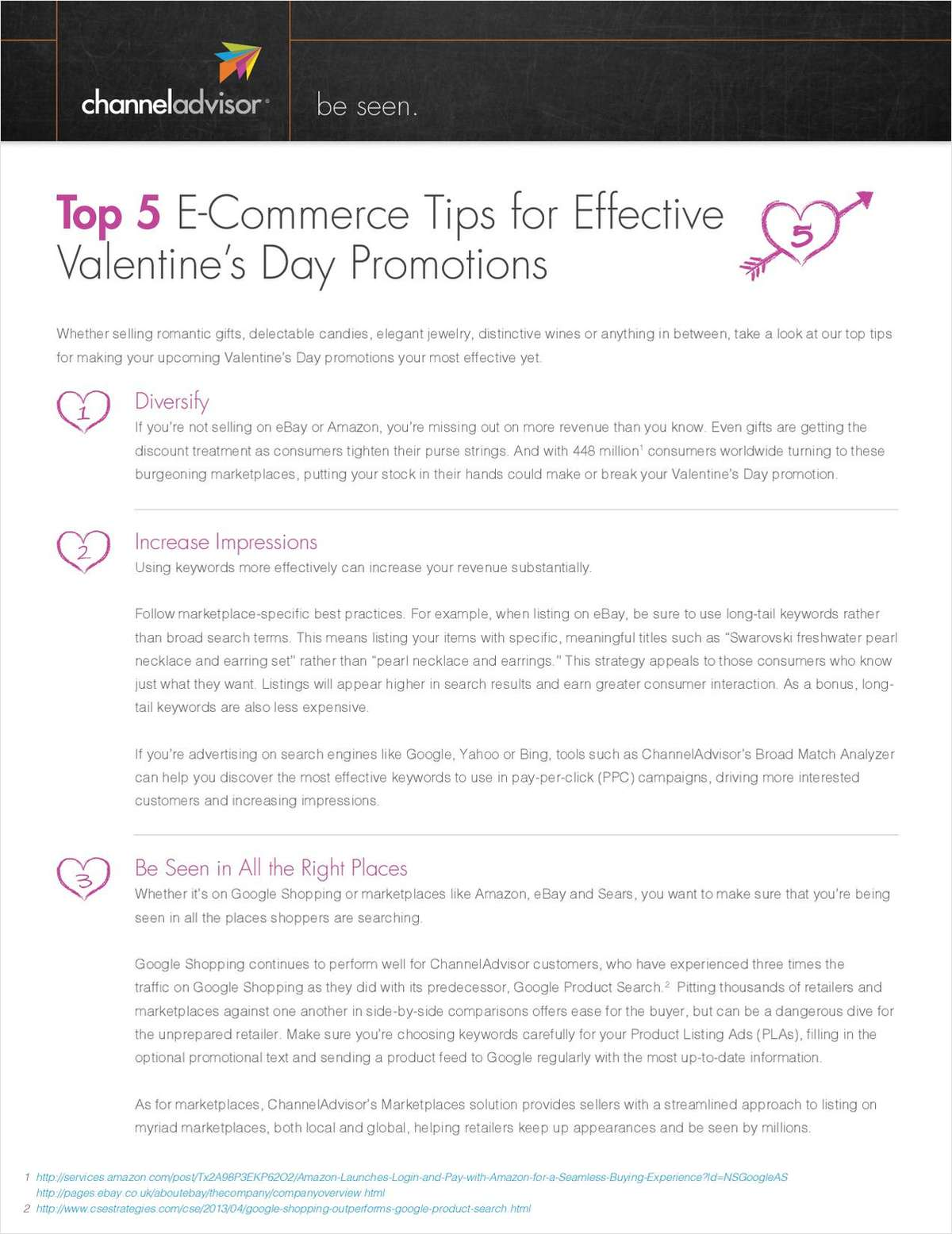 Tips for Effective Valentine's Day Promotions